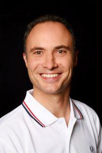Dr. Christof Schirra Zahnarzt Portrait Porträt